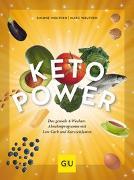 Cover-Bild zu Keto-Power von Weuthen, Simone