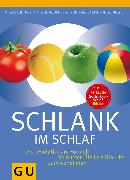 Cover-Bild zu Schlank im Schlaf - das eBook-Paket (eBook) von Pape, Detlef