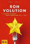 Cover-Bild zu Rohvolution (eBook) von Sandjon, Chantal-Fleur