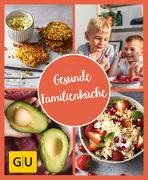 Cover-Bild zu GU Aktion Ratgeber Junge Familien - Gesunde Familienküche