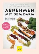 Cover-Bild zu Abnehmen mit dem Darm von Kirschner-Brouns, Suzann