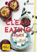 Cover-Bild zu Clean Eating Basics (eBook) von Frey, Hannah