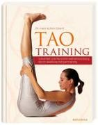 Cover-Bild zu TAO Training von Eckert, Achim