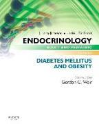 Cover-Bild zu Endocrinology Adult and Pediatric: Diabetes Mellitus and Obesity von Weir, Gordon C.