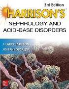 Cover-Bild zu Harrison's Nephrology and Acid-Base Disorders, 3e von Larry Jameson, J.