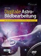 Cover-Bild zu Digitale Astro-Bildbearbeitung von Seip, Stefan