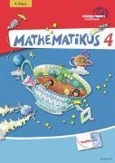 Cover-Bild zu Mathematikus Lernsoftware / Mathematikus Ausgabe 2007