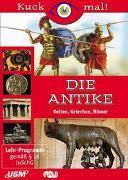 Cover-Bild zu Kuck mal! Die Antike von United Soft Media Verlag GmbH (Hrsg.)