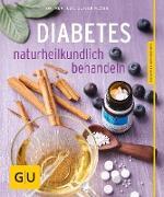 Cover-Bild zu Diabetes naturheilkundlich behandeln (eBook) von Ploss, Oliver
