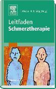 Cover-Bild zu Leitfaden Schmerztherapie von Wieden, Torsten (Hrsg.)