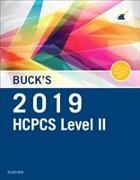 Cover-Bild zu Buck's 2019 HCPCS Level II von Elsevier