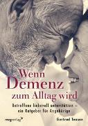 Cover-Bild zu Wenn Demenz zum Alltag wird von Teusen, Gertrud