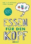 Cover-Bild zu Essen für den Kopf von Kessler, Christof