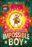 Cover-Bild zu Brooks, Ben: The Impossible Boy (eBook)