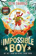 Cover-Bild zu Brooks, Ben: The Impossible Boy