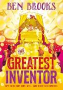 Cover-Bild zu Brooks, Ben: The Greatest Inventor (eBook)