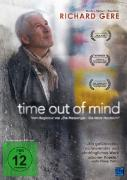 Cover-Bild zu Richard Gere (Schausp.): Time Out of Mind