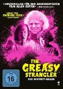 Cover-Bild zu Harvard, Toby: The Greasy Strangler - Der Bratfett-Killer