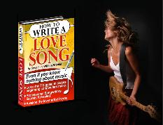 Cover-Bild zu Brooks, William: How To Write A Love Song (eBook)
