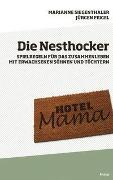 Cover-Bild zu Die Nesthocker von Siegenthaler, Marianne