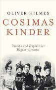 Cover-Bild zu Cosimas Kinder von Hilmes, Oliver