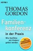 Cover-Bild zu Familienkonferenz in der Praxis von Gordon, Thomas