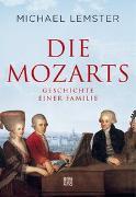 Cover-Bild zu Die Mozarts von Lemster, Michael