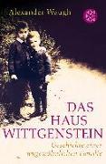 Cover-Bild zu Das Haus Wittgenstein von Waugh, Alexander