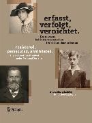 Cover-Bild zu Erfasst, verfolgt, vernichtet./registered, persecuted, annihilated (eBook) von Scherer, Britta (Beitr.)