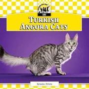 Cover-Bild zu Petrie, Kristin: Turkish Angora Cats
