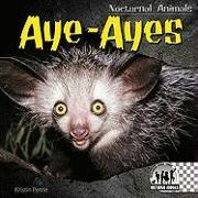 Cover-Bild zu Petrie, Kristin: Aye-Ayes