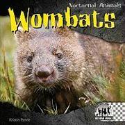 Cover-Bild zu Petrie, Kristin: Wombats
