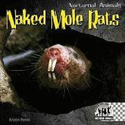 Cover-Bild zu Petrie, Kristin: Naked Mole Rats