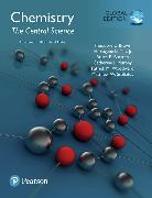 Cover-Bild zu Chemistry: The Central Science plus Pearson Mastering Chemistry with Pearson eText, SI Edition von Brown, Theodore E.