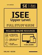 Cover-Bild zu ISEE Upper Level Full Study Guide (eBook)
