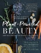 Cover-Bild zu Plant-Powered Beauty, Updated Edition (eBook) von Galper, Amy