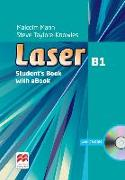 Cover-Bild zu Laser B1 (3rd edition) (eBook) von Taylore-Knowles, Steve