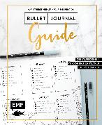 Cover-Bild zu Journalspiration - Bullet-Journal-Guide (eBook) von Viehler, Marietheres