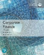 Cover-Bild zu Corporate Finance plus Pearson MyLab Finance with Pearson eText, Global Edition von Berk, Jonathan