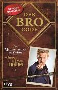 Cover-Bild zu Kuhn, Matt: Der Bro Code