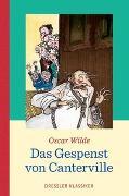 Cover-Bild zu Wilde, Oscar: Das Gespenst von Canterville