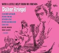 Cover-Bild zu Kriegel, Volker (Komponist): With A Little Help From My Friends