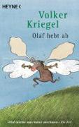 Cover-Bild zu Kriegel, Volker: Olaf hebt ab