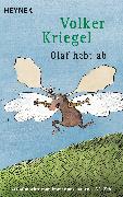 Cover-Bild zu Kriegel, Volker: Olaf hebt ab (eBook)