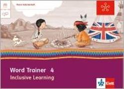 Cover-Bild zu Mein Indianerheft. Englisch Fördern 4. Fördern und Inklusion. Arbeitsheft 4. Schuljahr