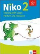 Cover-Bild zu Niko Differenzierendes Lesebuch. 2. Schuljahr. Trainingsheft Lesen, Fördern und Inklusion