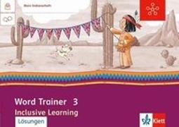 Cover-Bild zu Mein Indianerheft. Englisch. Fördern und Inklusion 3. Arbeitsheft 3. Schuljahr