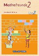 Cover-Bild zu Mathefreunde, Ausgabe Nord/Süd 2015, 2. Schuljahr, Arbeitsheft Fördern von Elies, Catrin