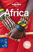 Cover-Bild zu Ham, Anthony: Lonely Planet Africa