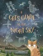 Cover-Bild zu Atkinson, Stuart: A Cat's Guide to the Night Sky